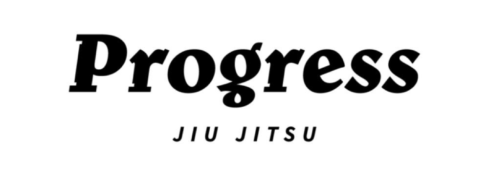 Progress BJJ