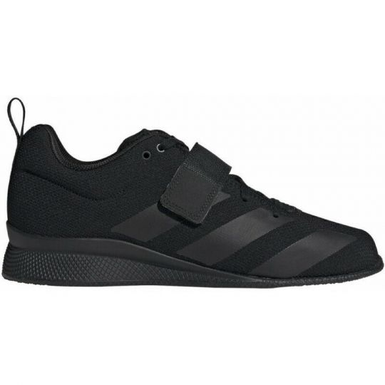 Adidas Adipower 2 Weightlifting Boots - Black
