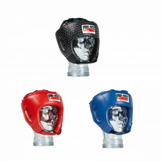 Pro Box Base Spar Head Guard