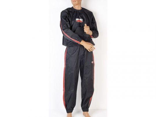 Pro Box Sauna Anzug