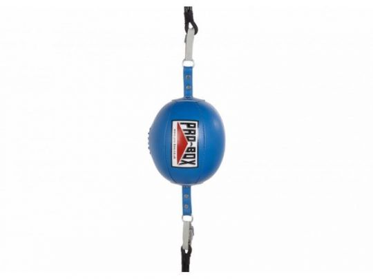 Pro Box PU Boden zu Decken Ball - Blau