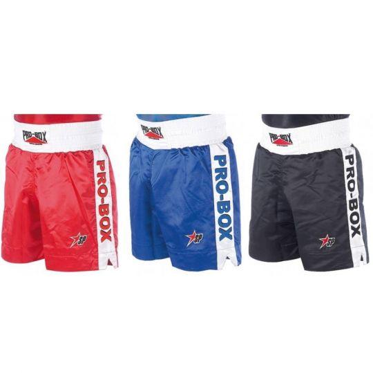Pro Box Classic Boxing Shorts