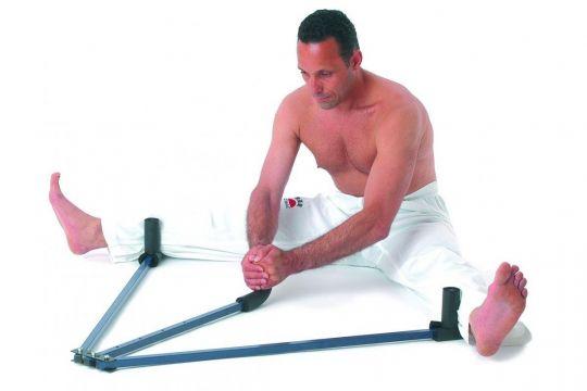 Cimac Heavy Duty Metal Leg Stretcher   Equipment   Fight Equipment UK