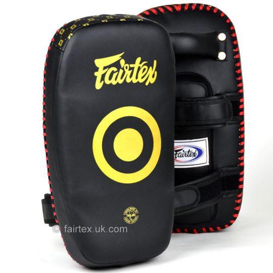Fairtex Lightweight Kick Pads - Large