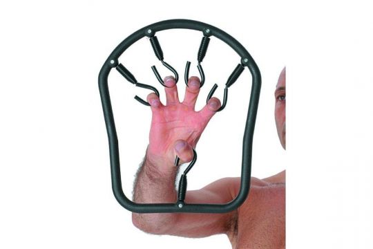Cimac Claw Gripper Hand Trainer | Equipment | Fight Equipment UK