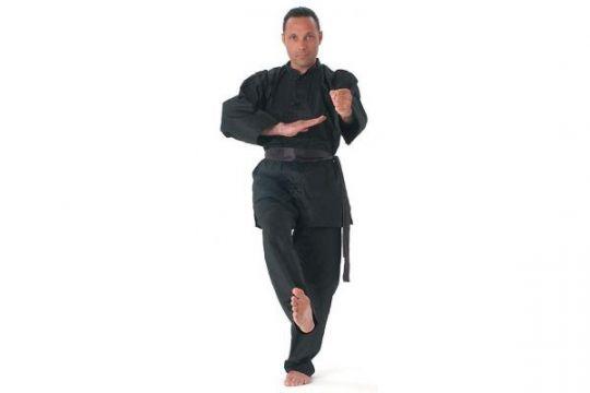 Giko Kung Fu Uniform | Clothing | Fight Equipment UK