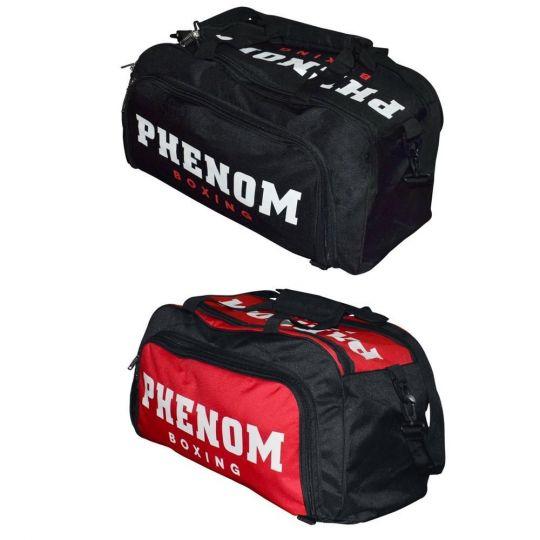 Phenom Boxing Gym Bag