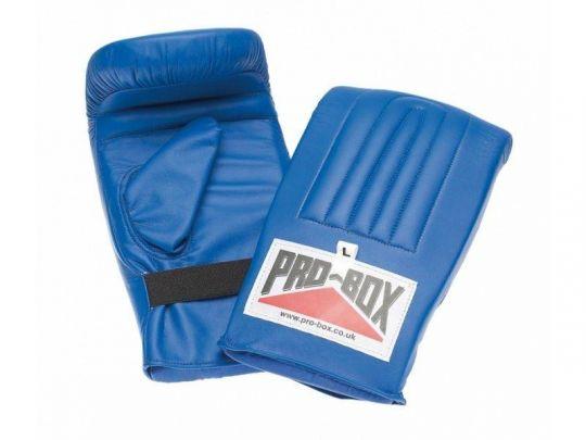 Pro Box PU Bag Mitts