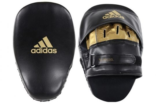Adidas Curved Training Focus Mitt