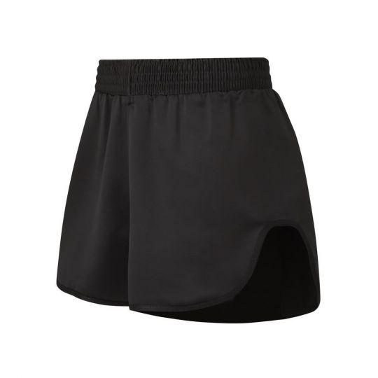 SW Muay Thai Shorts - Black