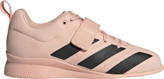Adidas Adipower 2 Weightlifting Boots - Pink