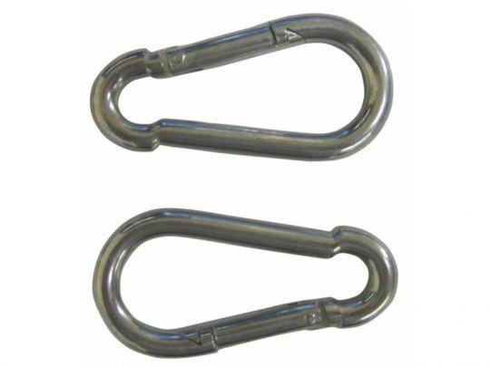 Pro Box Heavy Duty Snap Lock Hooks
