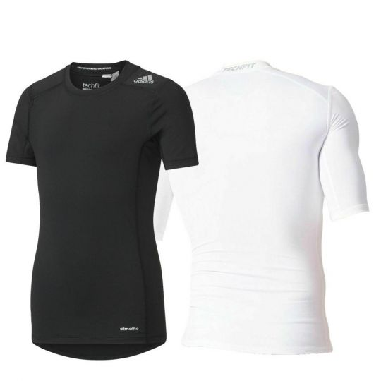 Adidas Techfit Base Compression Tee