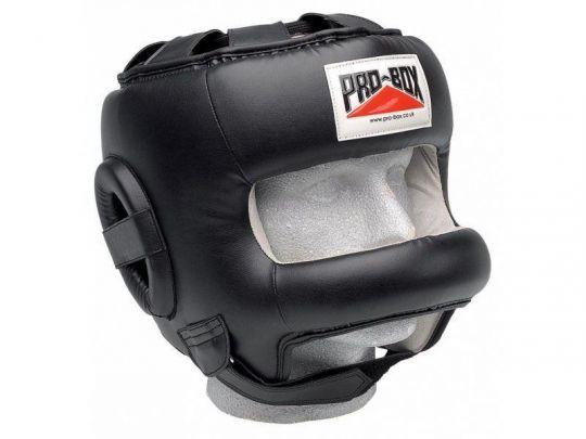 Pro Box Facesaver Bar Kopfschutz