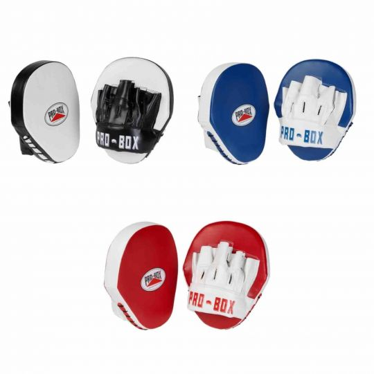 Pro Box Club Essentials Focus Pads