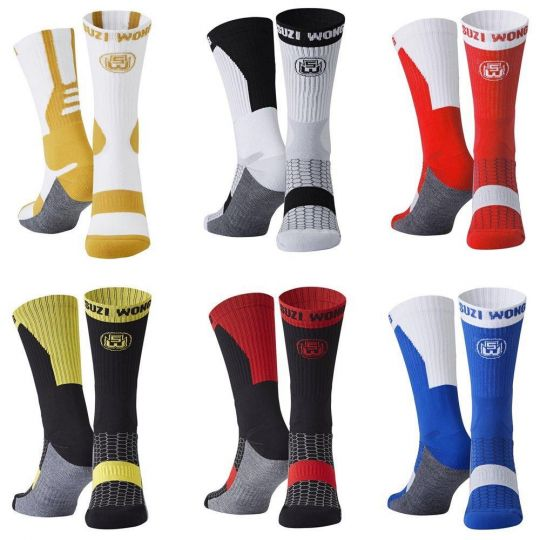 Suzi Wong Kids Boxing Socks