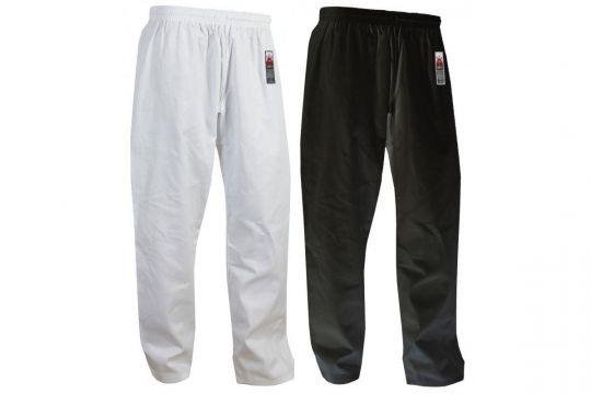 Cimac Karate Pants | Clothing | Fight Equipment UK
