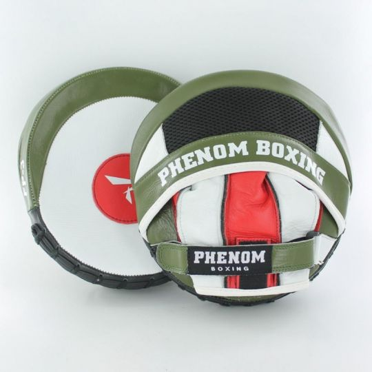 Phenom Boxing Strike Back Speed Pads