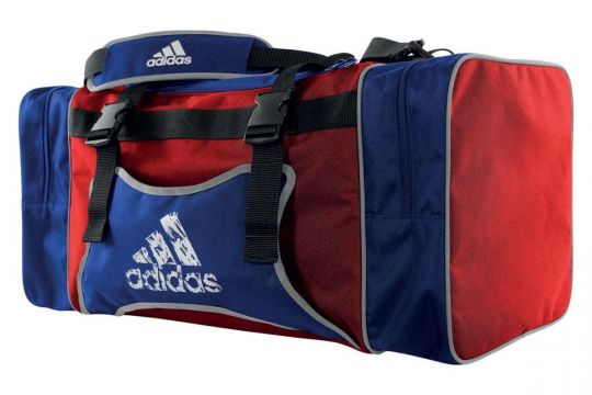 Adidas GB Team Bag - Boxing & Martial Arts