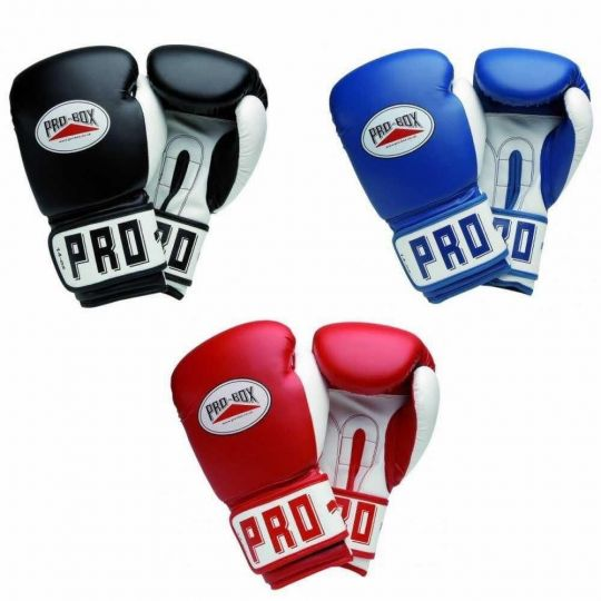 Pro Box Kinder Club Essentials Boxhandschuhe