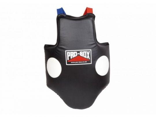 Pro Box Heavy Hitter Trainer Körperauflage