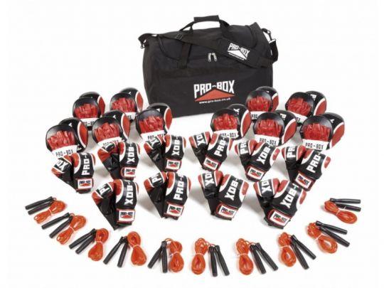 Pro Box Coaching Instruktoren Essential Training Pack - 30 Personen