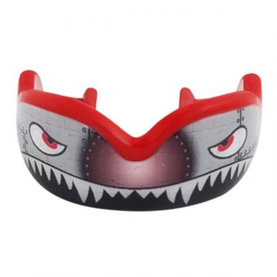 Damage Control Kids Mouthguard - B-32 Bomber
