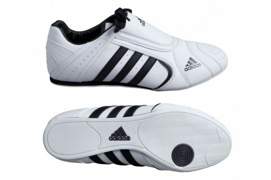 Adidas Adi SM III Training Shoes - White