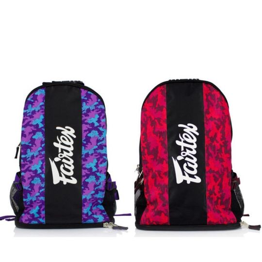 Fairtex Rucksack Gym Bag