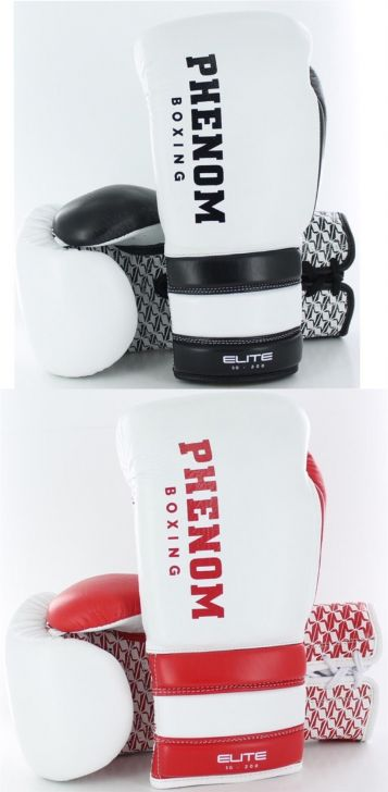 Phenom Boxing Professional Lace Sparring Gloves
