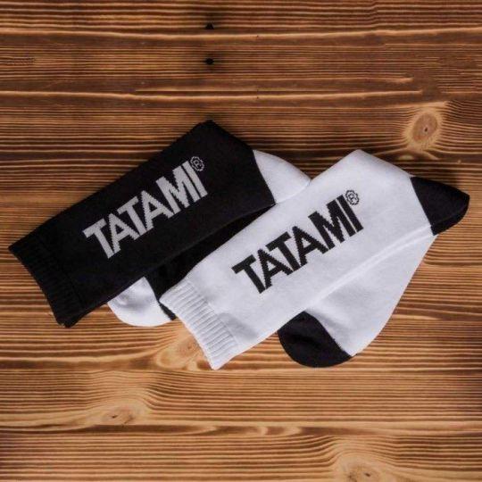 Tatami Socken