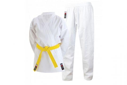 Giko Kinder Polycotton Student Karate Anzug