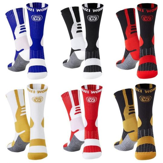 Suzi Wong Adult Boxing Socks