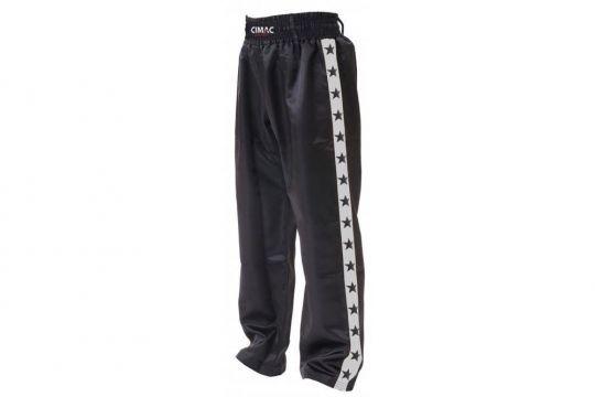 Cimac Satin Kickboxing Trousers