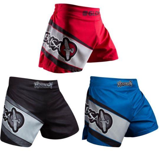 Hayabusa Glory Kickbox Shorts