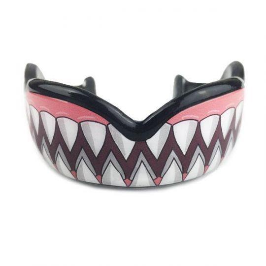 Damage Control Kids Mouthguard - Jawsome