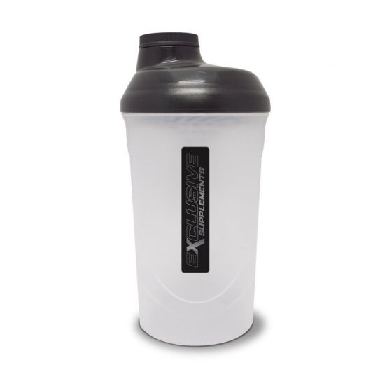 Exclusive Supplements Shaker Bottle