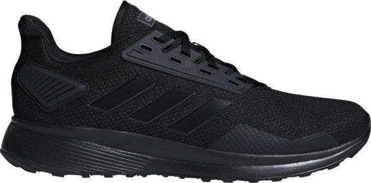 Adidas Duramo 9 Running Shoes - Black