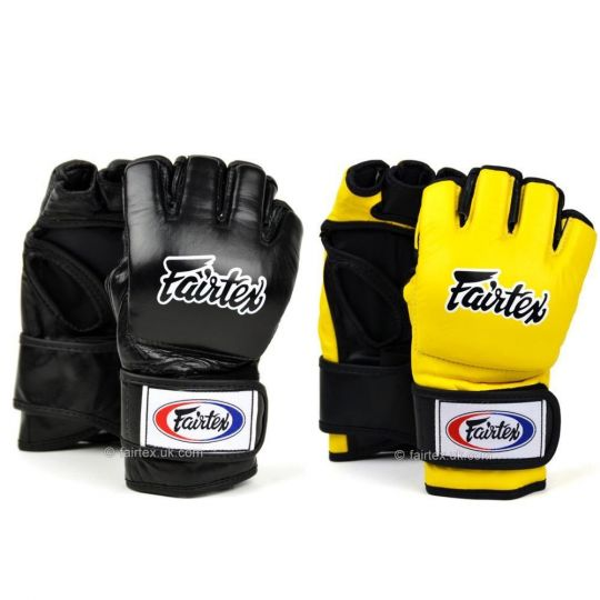 Fairtex Ultimate MMA Fight Gloves