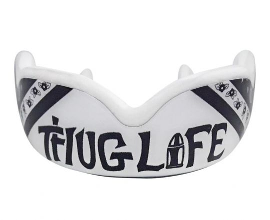 Damage Control Kids Mouthguard - Thug Life