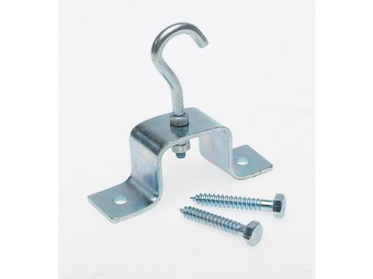 Pro Box Swivel Ceiling Hook