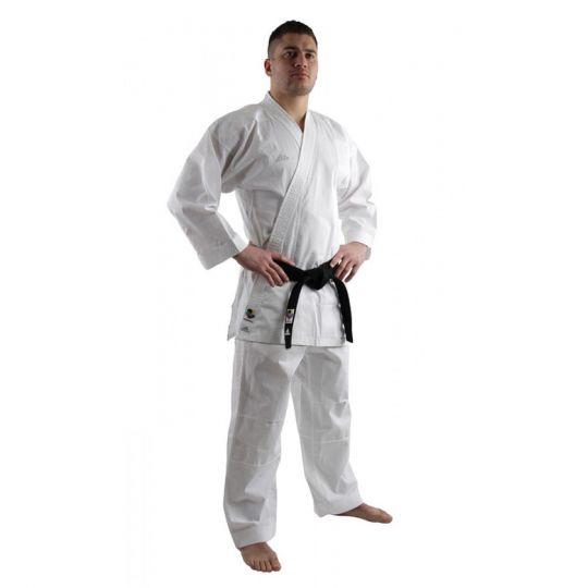 Adidas Kämpfer Kumite Karate Uniform - WKF genehmigt