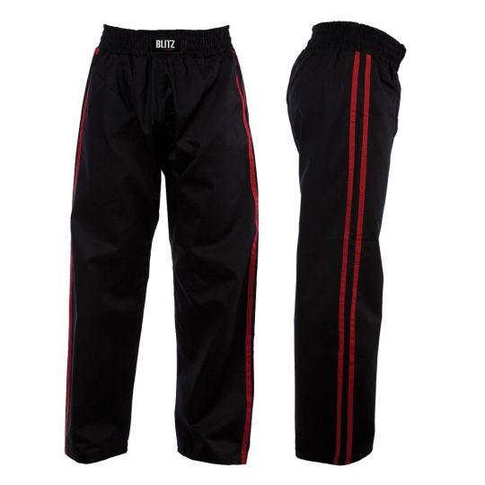 Adult-Classic-Polycotton-kickboxing-Pants