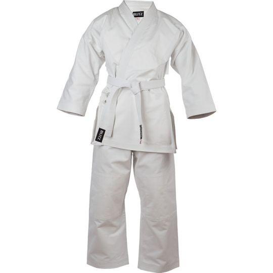 Blitz Sport Kids Traditional Jujitsu Suit