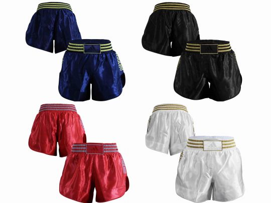 Adidas Muay Thai Shorts