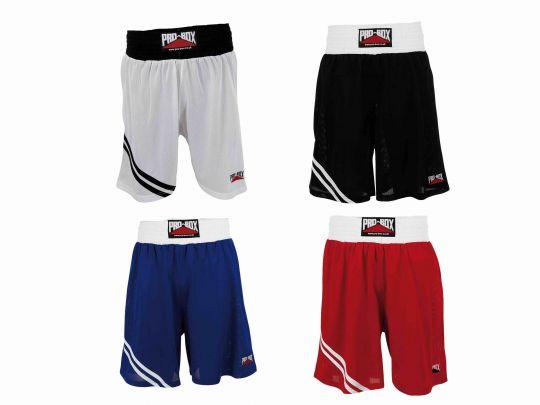 Pro Box Boxershorts - Erwachsene & Kinder