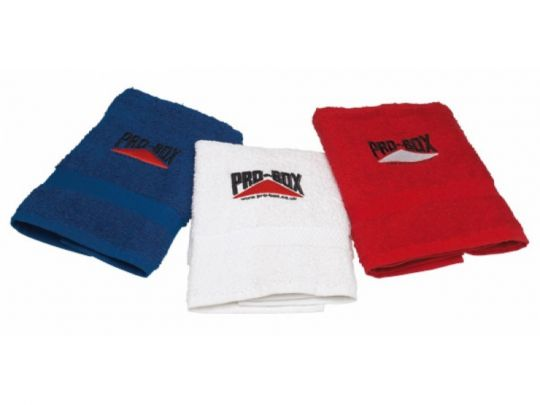Pro Box Gym Towel