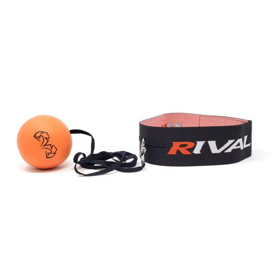 Rivalisierender Reflexball
