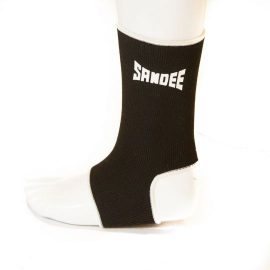 Sandee Ankle Supports Black