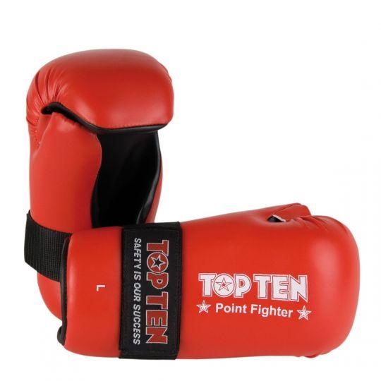 top-ten-point-fight-gloves-red
